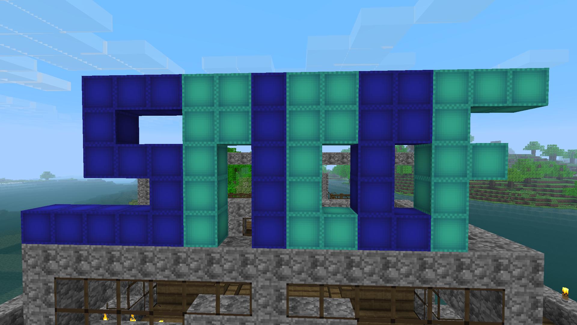 Minecraft Splee...